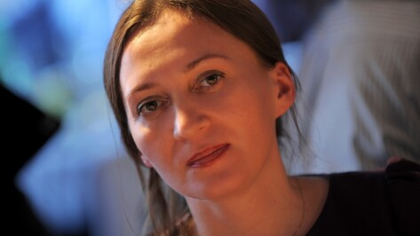 Ирина Керученко в Воронеже: «Хороший спектакль очищает энергетику города»