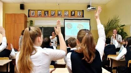 На развитие образования в Воронежской области потратят 27 млрд рублей в 2022 году
