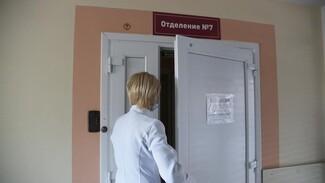 Еще 12 жителей Воронежской области скончались от коронавируса