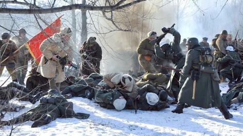 Губернатор и спикер облдумы поздравили горожан с Днем освобождения Воронежа