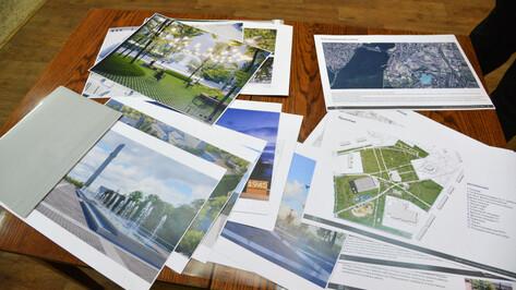 В Воронеже в 2020 году появятся 3 фонтана