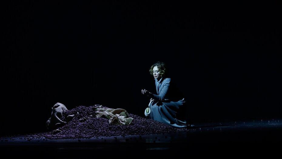 Артисты воронежского театра драмы сварят для зрителей вишневое варенье