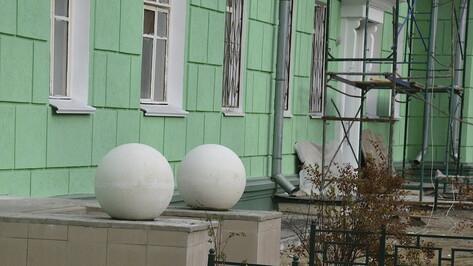 Капремонт 493 домов проведут за 2021 год в Воронежской области