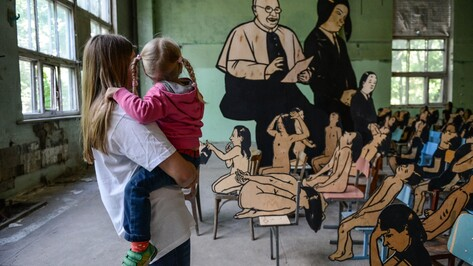 События шестого Платоновфеста в Воронеже посетили 77 тыс зрителей