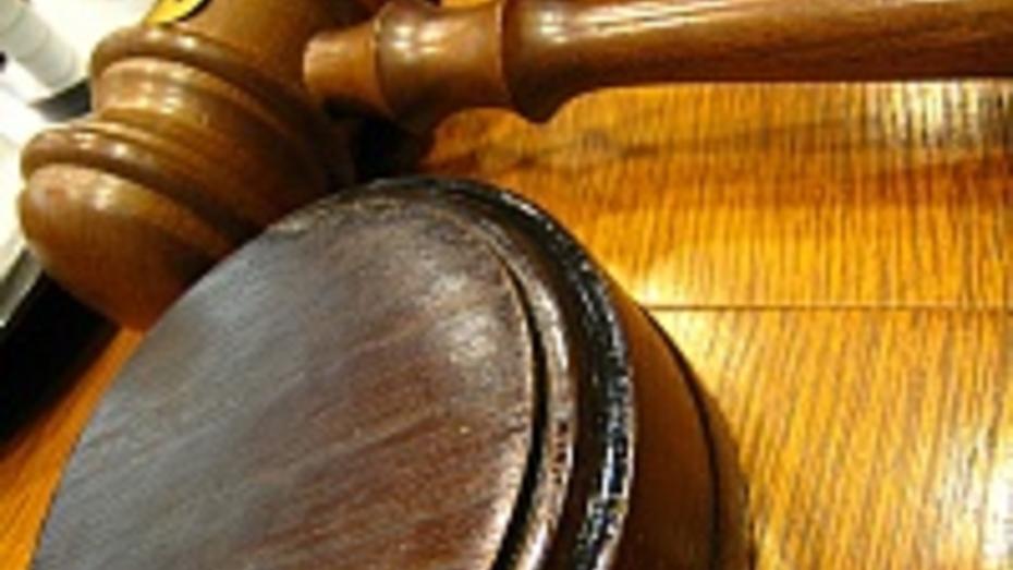 Воронежские благотворители создали собственный «арбитражный суд»