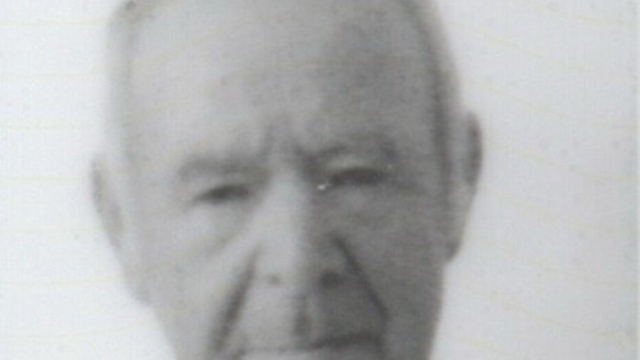 В Воронеже пропал 77-летний пенсионер
