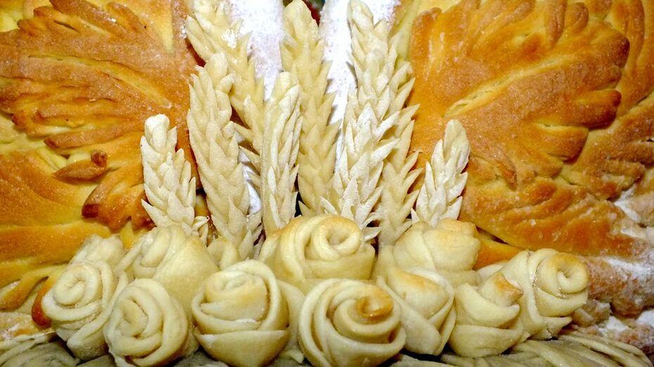 В Калаче пройдет фестиваль «Хлеб – всему голова»
