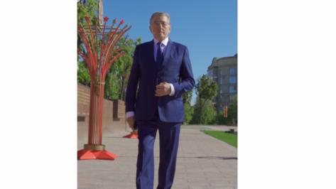 Сергей Лукин удостоился звания «Почетный гражданин Воронежской области»
