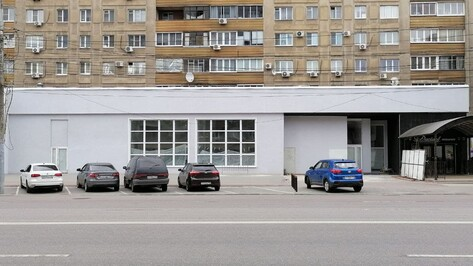Дом архитектора в Воронеже откроют 27 мая
