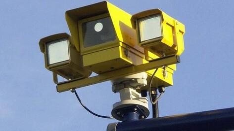 На въездах в Нижнедевицк установят камеры видеонаблюдения