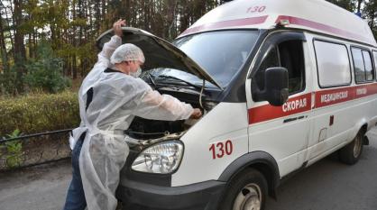 COVID-19 унес жизни еще 9 человек в Воронежской области