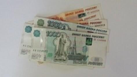 Приятели отобрали у воронежца деньги, выигранные в букмекерской конторе