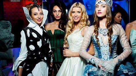 Воронежская участница «Красы России-2015» получила титулы «Мисс позитив» и «Мисс экспрессия»