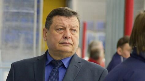 Тренер воронежского «Бурана»: «Черепанов пропустил от