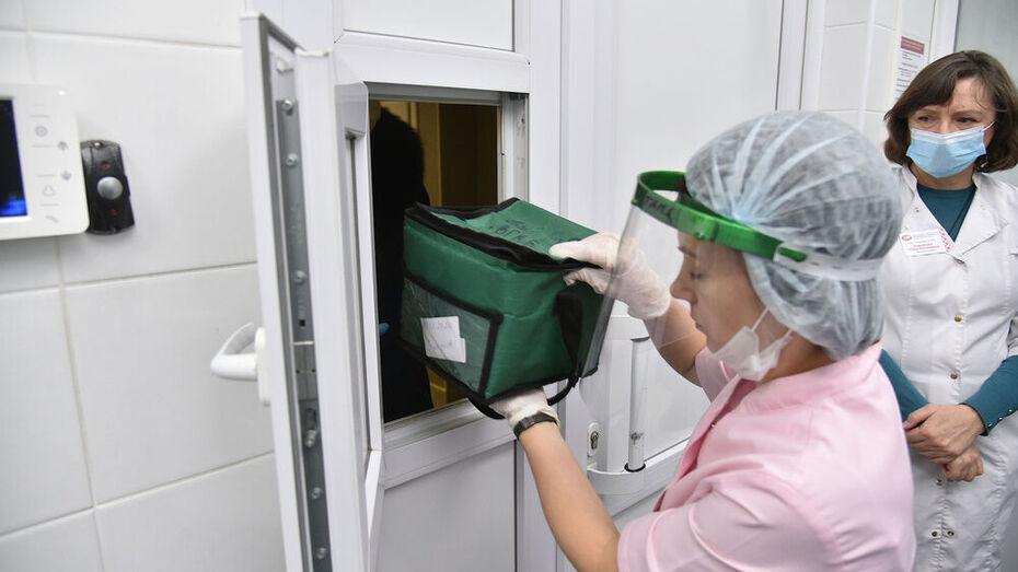 Еще 380 заболевших коронавирусом выявили в Воронежской области