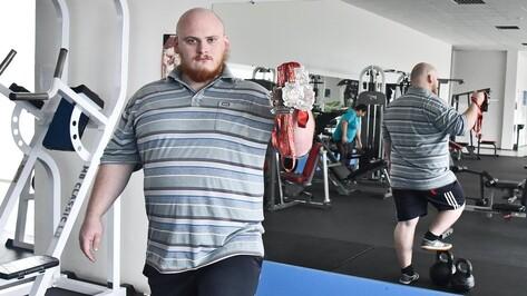 Бутурлиновский тяжелоатлет занял 3-е место на международном турнире по жимовому двоеборью