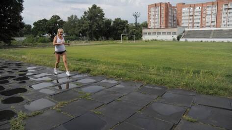 Реконструкцию воронежского стадиона «Буран» запланировали на 2019 год