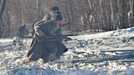 День освобождения Воронежа от фашистских захватчиков отметят в храмах и на поле боя