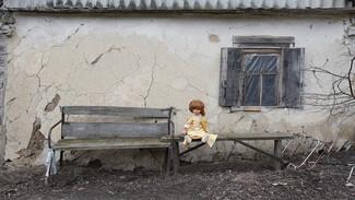 Заброшенные хутора: как пустеют воронежские деревни. Прокопец