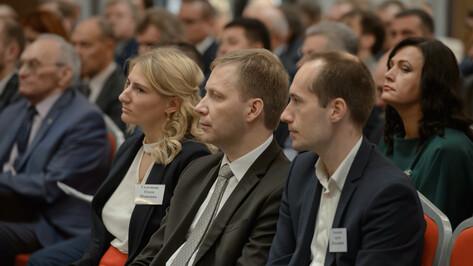 Экспертный совет повлияет на выработку решений правительством Воронежской области