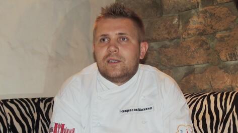 Финалист «Адской кухни» в Воронеже: «На проекте мы питались тем, что ведущий отправлял в ведро»