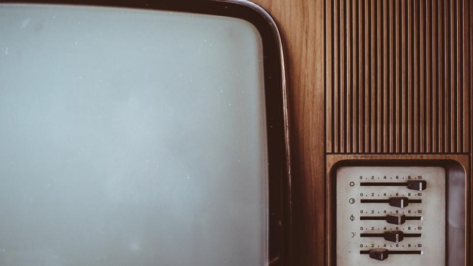 В Воронежской области упавший телевизор травмировал 3-летнего ребенка