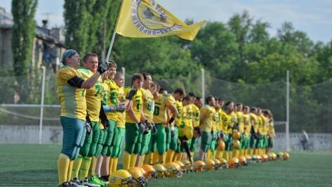 Воронежские «Могучие утки» сменили чемпионат России на Восточную лигу