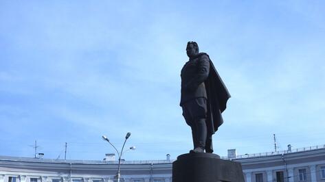 В Воронеже 21 февраля ограничат движение на 2-х улицах