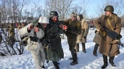 Для военной реконструкции в Воронеж из Ростова-на-Дону привезут танк и пушку