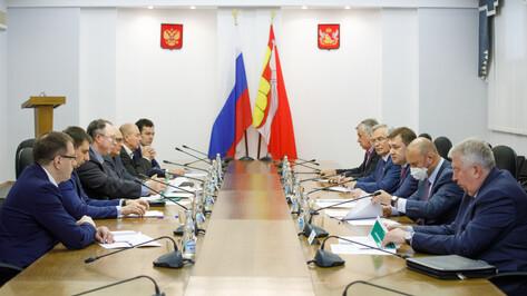 Воронежские депутаты обсудили банковское кредитование в период пандемии коронавируса