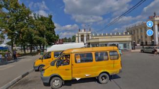 В Воронеже сквер на месте скандальной стройки у вокзала благоустроят к декабрю 2017 года