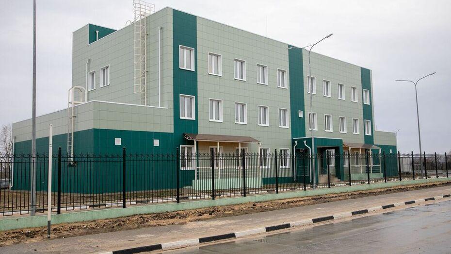 На Нововоронежской АЭС открыли новую лабораторию радиационного контроля