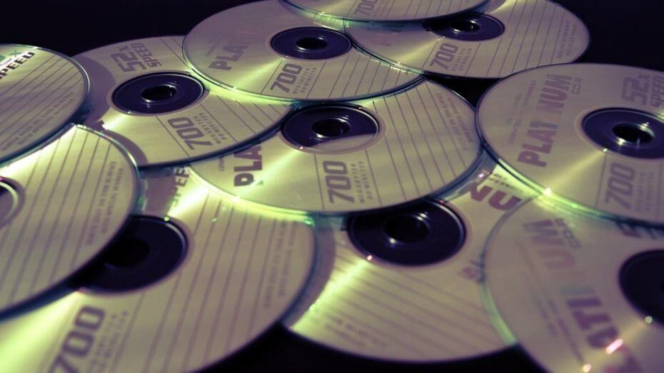 Россошанка ответит в суде за торговлю контрафактными DVD-дисками