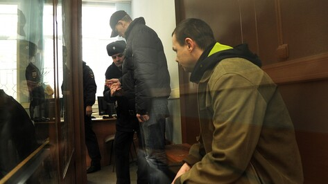 Воронежский облсуд приговорил убивших таксиста рецидивистов к 20 годам тюрьмы