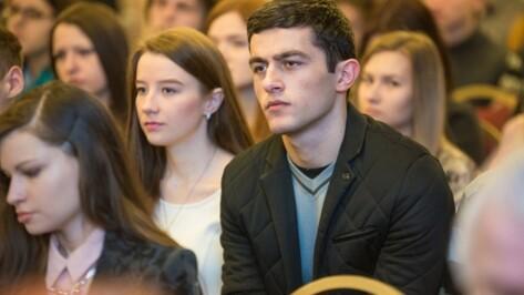 В Воронеже стартовал 4-дневный фестиваль науки «Кстати»