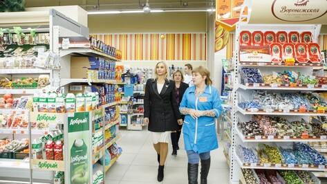 Депутаты облдумы и общественники проверили весы в воронежских магазинах