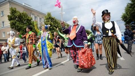 Воронежцев пригласили на цирковой фестиваль «Браво, Дуров!»