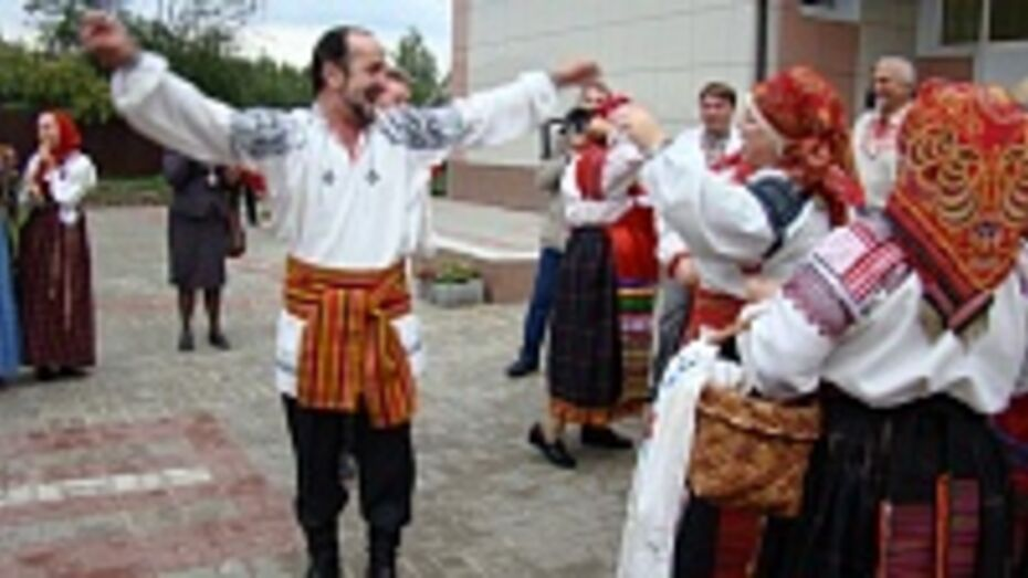 4 ноября в Хохольском районе стартует областной песенный фестиваль «На Казанскую»