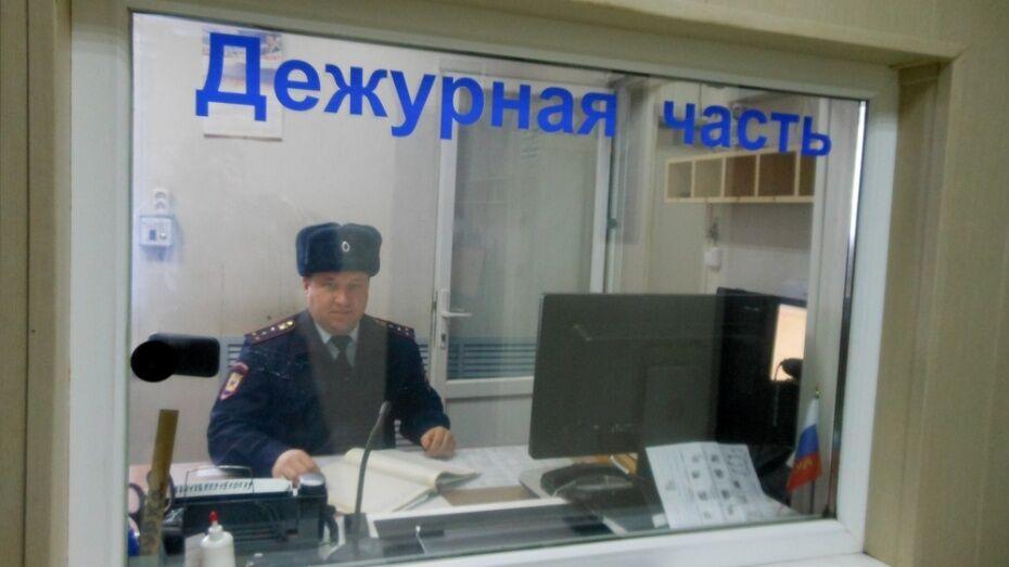 В Подгоренском районе ученики украли из школы 3 компьютера