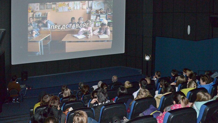 Лискинцев пригласили поучаствовать в кинофестивале «Золотой Лис»