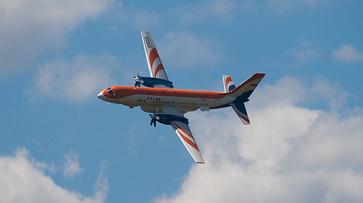 Воронежский авиазавод станет поставщиком комплектующих для Ил-114
