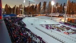 Воронежцы в Сочи: Владимир Путин на лыжах и 15 тысяч журналистов