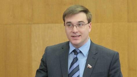 Депутат облдумы от ЛДПР планирует баллотироваться в мэры Воронежа
