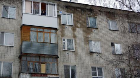 Появилась карта капитального ремонта домов Воронежа в 2020 году