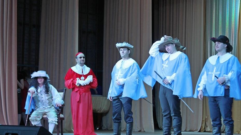 В Хохольском районе впервые проведут конкурс «Хохольские джентльмены»