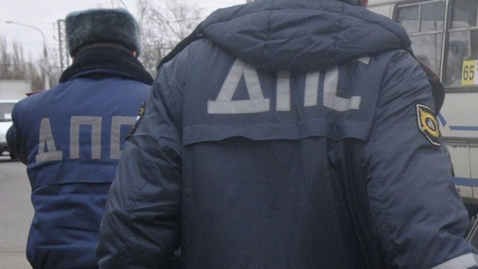 В Воронеже ВАЗ сбил 13-летнюю девочку