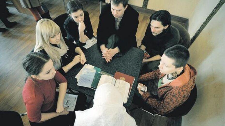 Воронежцы смогут пообщаться с людьми, пережившими репрессии