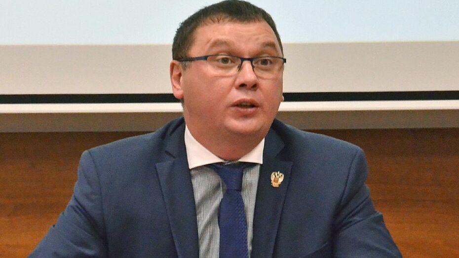 Воронежский опорный университет разработает концепцию по спасению водохранилища