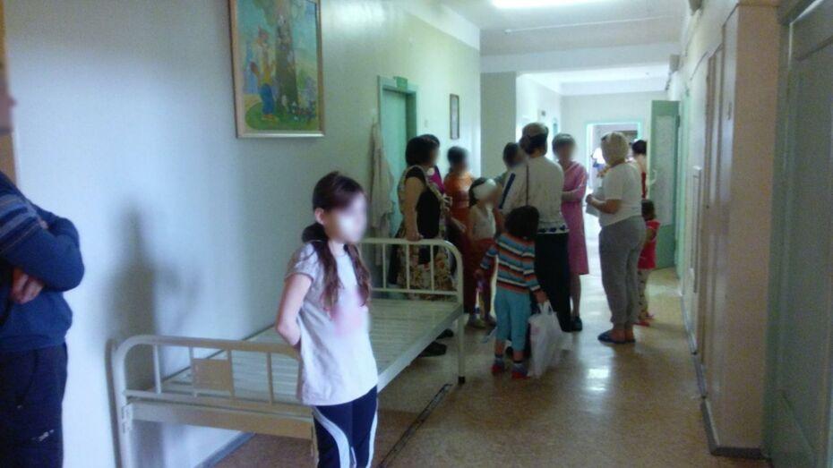 Воронежцы о ЧП в больнице: «Укусившая ребенка требовала госпитализации дочки»
