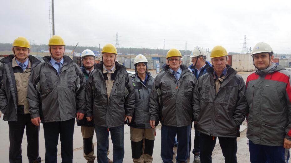 Опыт Нововоронежской АЭС по охране труда используют на других атомных станциях России